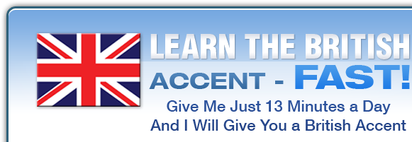 Learn American accent 2